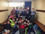 U-14 Hurling