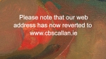 New web address