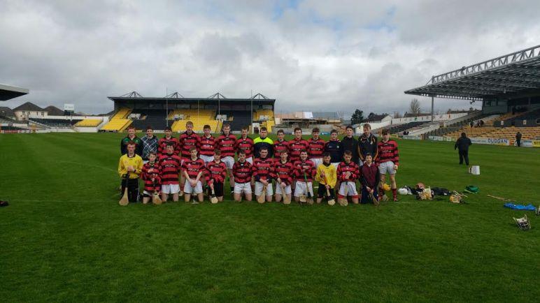 U-17 Team Photo